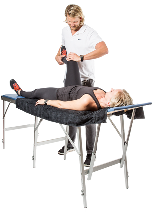 Physiotherapie Homepage